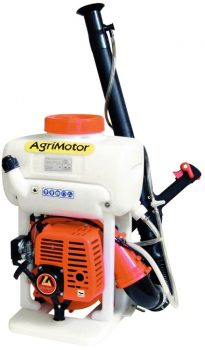 Agrimotor 3W-650 Benzinmotoros levegős, háti permetező