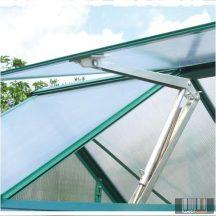 Automatikus tetőablak nyitó