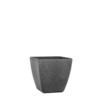 Industrial Cube virágcserép  35x34x35