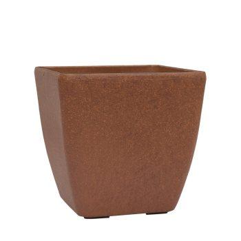 Element Cube virágcserép 50x48x50