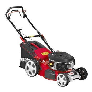 HECHT 543SW5IN1 Benzinmotoros Önjáró Fűnyíró