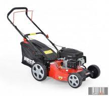 HECHT 543 Benzinmotoros Fűnyíró 98 ccm