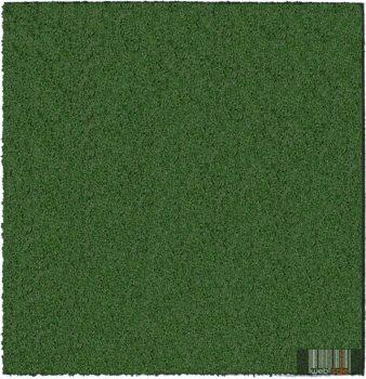 ReFlex EsésVédő Gumilap (Vastagság: 4 cm, Méret: 100X100 cm, zöld)