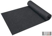 Gumilemez általános használatra (Vastagság: 6 mm, egy egység mérete: 125X100 cm, fekete)