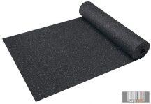 Gumilemez általános használatra (Vastagság: 10 mm, egy egység mérete: 125X100 cm, fekete)