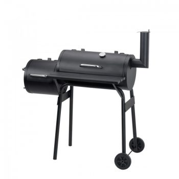 Többfunkciós grill füstölővel 4 az 1 ben Activa 11225