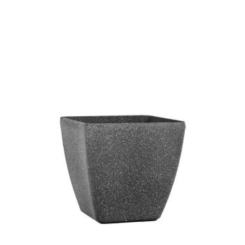 Industrial Cube virágcserép 43x41x43