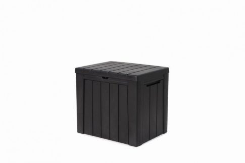 Kerti box Keter Urban Storage Box 113L barna
