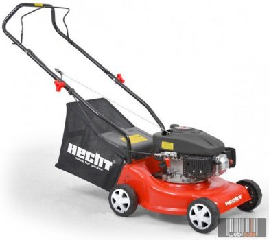 HECHT 5406 Benzinmotoros Fűnyíró 80ccm