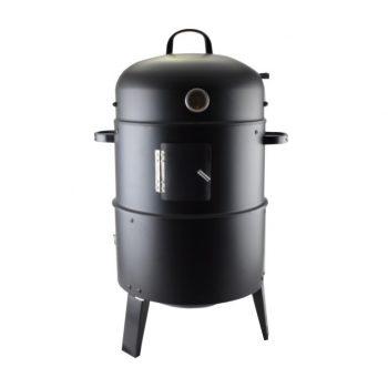 Perfect Home 13991 BBQ Grillező, füstölő