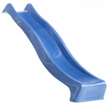 Csúszda 'REX' 2,3 m Kék